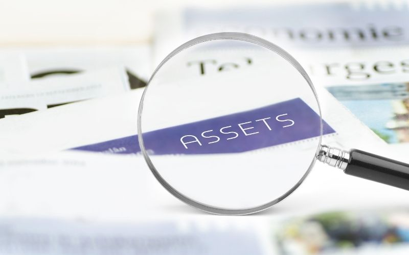 What An Asset Sales Means To Your Collection