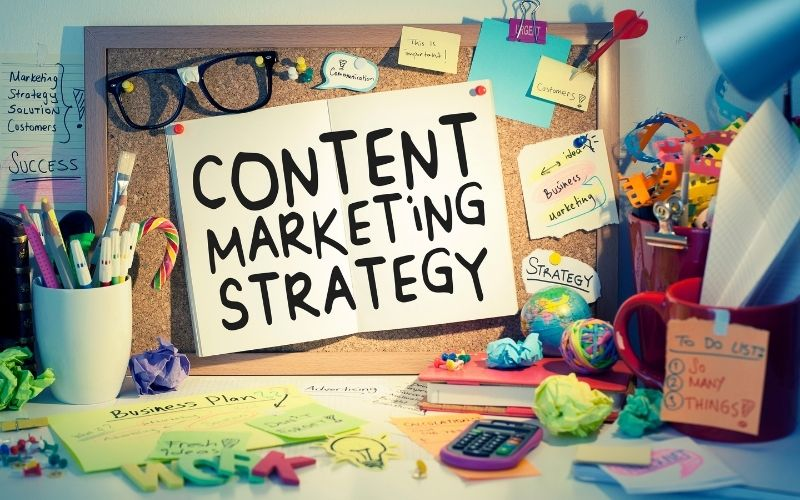 Multiply Your Content Marketing Without Any Additional Work
